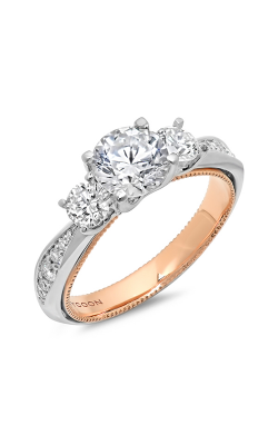 Tycoon Roselle Engagement ring TY-AQ108 product image