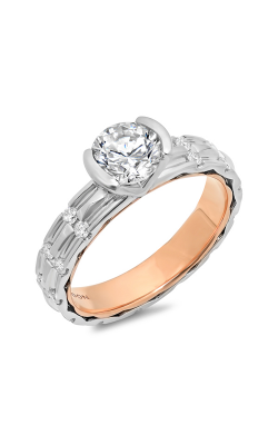 Tycoon Roselle Engagement ring TY-AQ109 product image