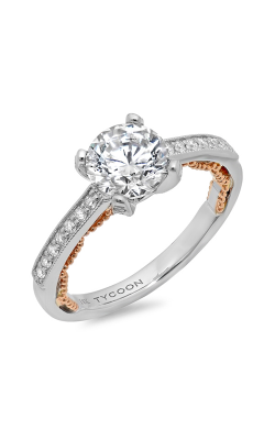 Tycoon Roselle Engagement ring TY-AQ110 product image