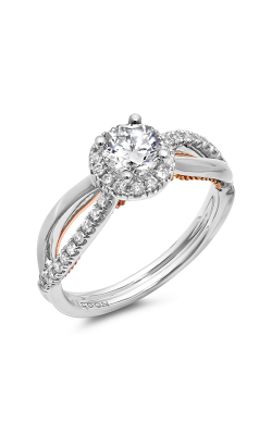 Tycoon Roselle Engagement ring TY-AQ111 product image