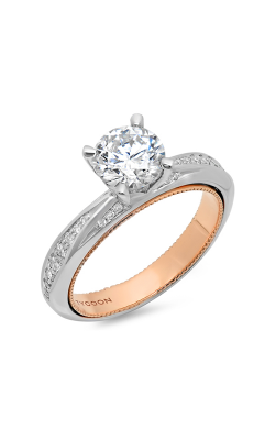 Tycoon Roselle Engagement ring TY-AQ107 product image