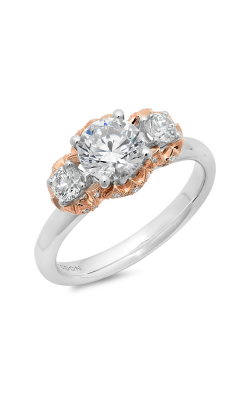 Tycoon Roselle Engagement ring TY-AR071 product image