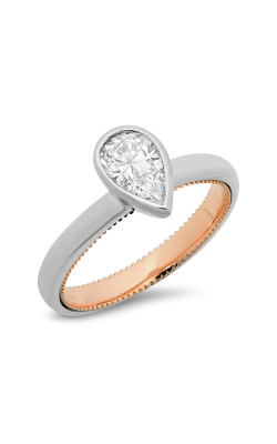 Tycoon Roselle Engagement ring TY-AQ958 product image