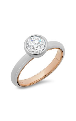 Tycoon Roselle Engagement ring TY-AQ957 product image