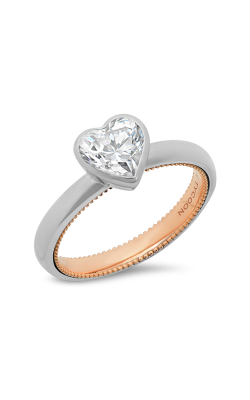 Tycoon Roselle Engagement ring TY-AQ956 product image