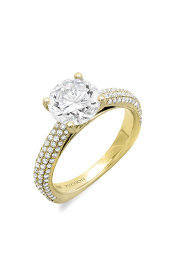 Tycoon Avra Engagement ring TY-AM819Y product image