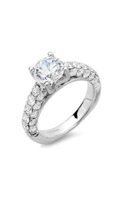 Tycoon Love Engagement ring TY-AM837 product image