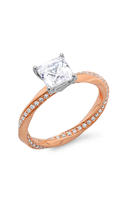Tycoon De La Twista Engagement ring TY-AP298 product image
