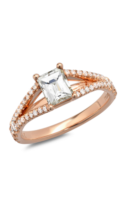 Tycoon Claral Engagement ring TY-2199 product image