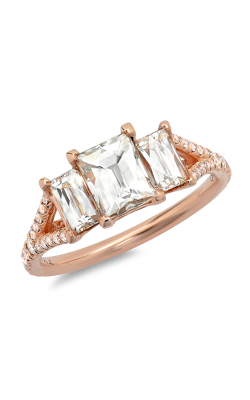 Tycoon Claral Engagement ring TY-2191 product image