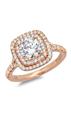 Tycoon Claral Engagement ring TY-2183 product image