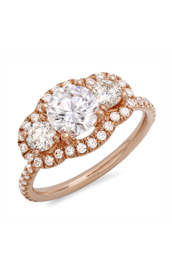 Tycoon Claral Engagement ring TY-2192 product image