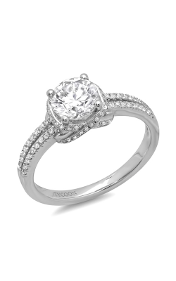 Tycoon Claral Engagement ring TY-AL289 product image