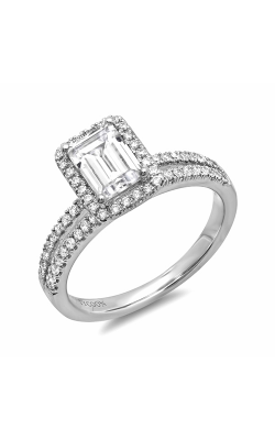 Tycoon Claral Engagement ring TY-AL290 product image