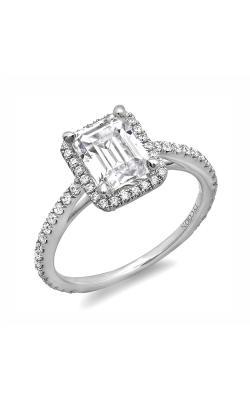 Tycoon Claral Engagement ring TY-AL292 product image