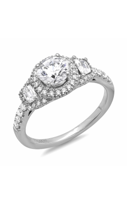 Tycoon Claral Engagement ring TY-AL291 product image
