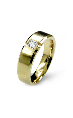Tycoon Menz Men's ring TY-1647YEL product image