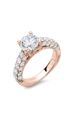 Tycoon Love Engagement ring TY-AM837R product image