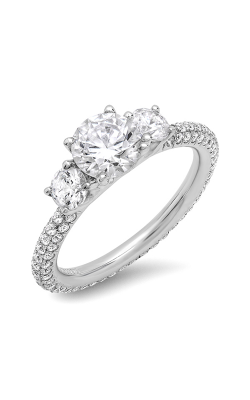 Tycoon Carabella Engagement ring TY-AF524 product image