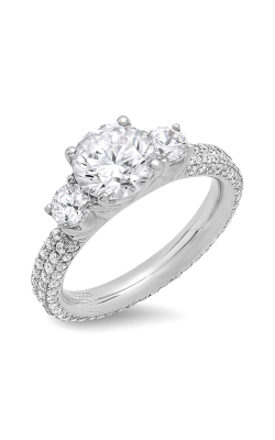 Tycoon Carabella Engagement ring TY-AF530 product image