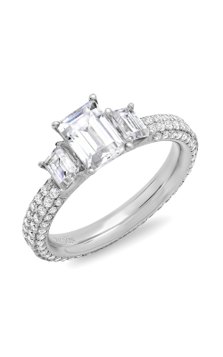 Tycoon Carabella Engagement ring TY-AF532 product image