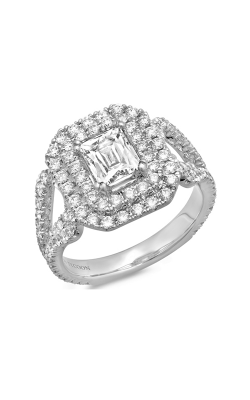 Tycoon Vienna Engagement ring TY-AN240W product image