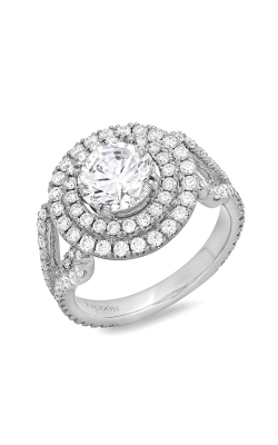 Tycoon Vienna Engagement ring TY-AN908 product image