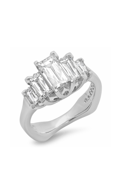 Tycoon Cut Engagement ring TY-2115 product image