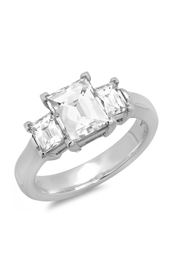 Tycoon Cut Engagement ring TY-1056 product image