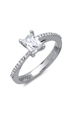 Tycoon Lilit Engagement ring TY-2190TC product image