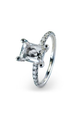 Tycoon Lilit Engagement ring TY-G108TC product image