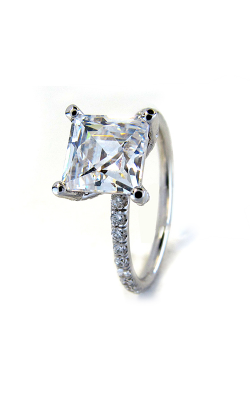Tycoon Lilit Engagement ring TY-G109PR product image