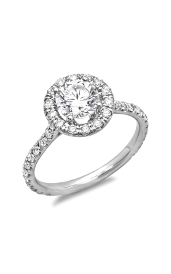 Tycoon Timeless Treasures Engagement ring TY-G106RD product image