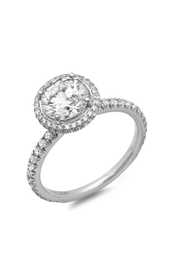Tycoon Timeless Treasures Engagement ring TY-AL288 product image