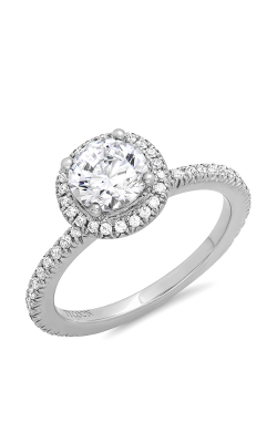 Tycoon Timeless Treasures Engagement ring TY-AM404 product image