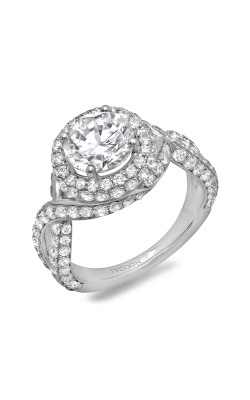 Tycoon Jonquille Engagement ring TY-AG204 product image