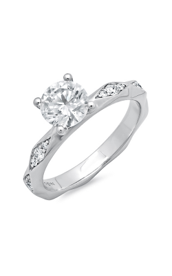Tycoon Harlequin Engagement ring TY-AQ955 product image
