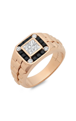 Tycoon Menz Men's ring TY-A126 product image
