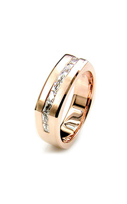 Tycoon Menz Men's ring TY-1816 product image