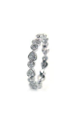 Tycoon Wedding Glamour Fashion ring TY-AK178 product image