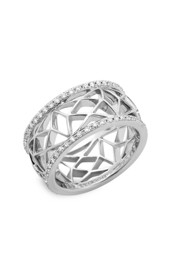 Tycoon Harlequin Fashion ring TY-AR173-W product image