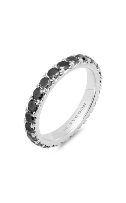 Tycoon Selina Wedding band TY-AP826BLACK product image