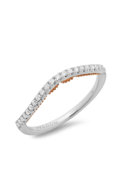 Tycoon Roselle Wedding band TY-AQ111B product image