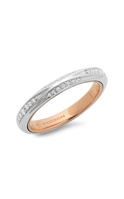 Tycoon Roselle Wedding band TY-AQ739 product image