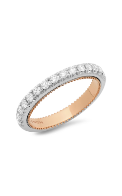 Tycoon Roselle Wedding band TY-AQ735B product image