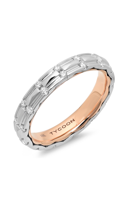 Tycoon Roselle Wedding band TY-AQ114 product image