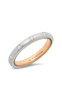 Tycoon Roselle Wedding band TY-AQ961 product image