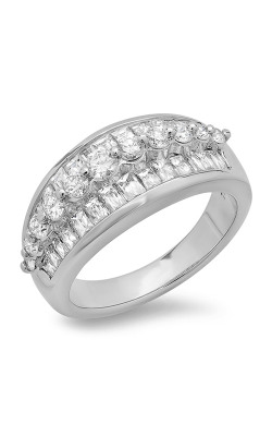 Tycoon Cut Wedding band TY-920 product image