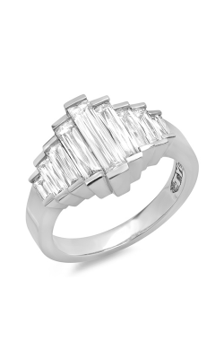 Tycoon Cut Wedding band TY-1128 product image