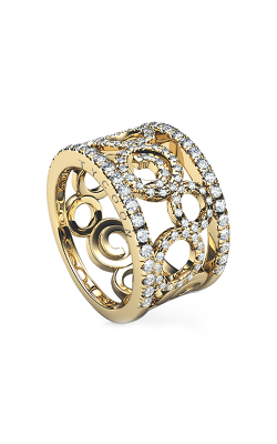 Tycoon Anniversary Glamour Fashion ring TY-SA1236 product image